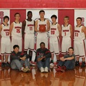 Stapleton High School - Boys' Varsity Basketball