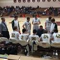 Nevis High School - Nevis Boys' Varsity Basketball