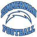 Zimmerman High School - Varsity Football