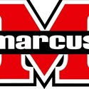Marcus High School - Marcus Varsity Football