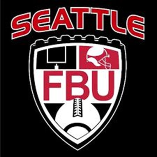 FBU Seattle Team 95 - 8th Grade