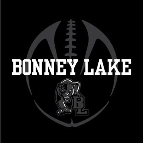Bonney Lake High School - Bonney Lake Varsity Football