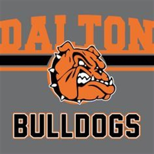 Dalton High School - Boys Varsity Football