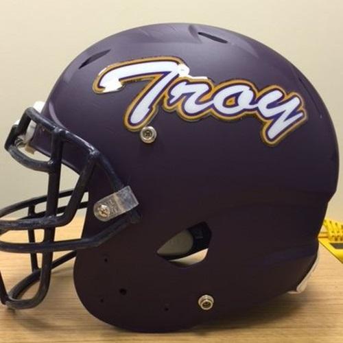 Troy High School - Boys' Varsity Football