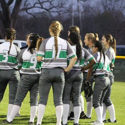 Boling High School - Girls' Varsity Softball