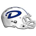 Daingerfield High School - Boys Varsity Football