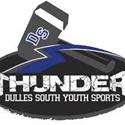 Dulles South Youth Sports - Thunder 80N - Kaskas