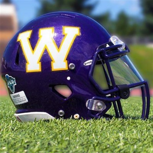 Western Illinois University - Leatherneck Football