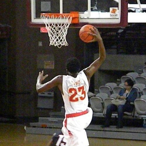 Yates High School - Boys' Varsity Basketball
