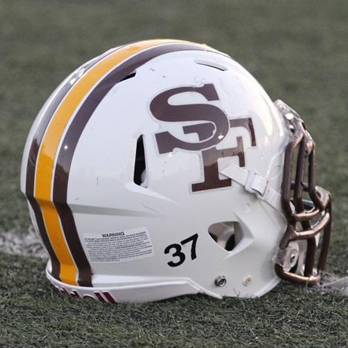 Saint Francis High School - Boys Varsity Football