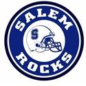 Salem High School - Salem Rocks