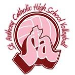 St. Anthony Catholic High School - St. Anthony Catholic Varsity Volleyball