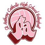 St. Anthony Catholic High School - STA Volleyball