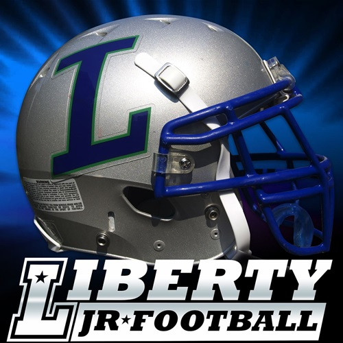 Liberty Junior Football - Liberty Junior Football - Varsity