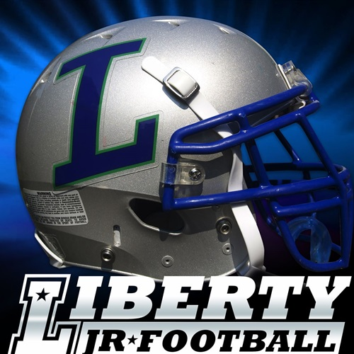 Liberty Junior Football - Liberty Junior Football - Cubs