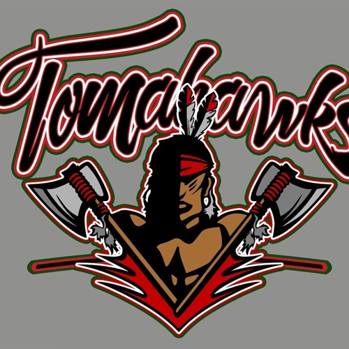 Waxahachie Youth Athletic Association - Tomahawks