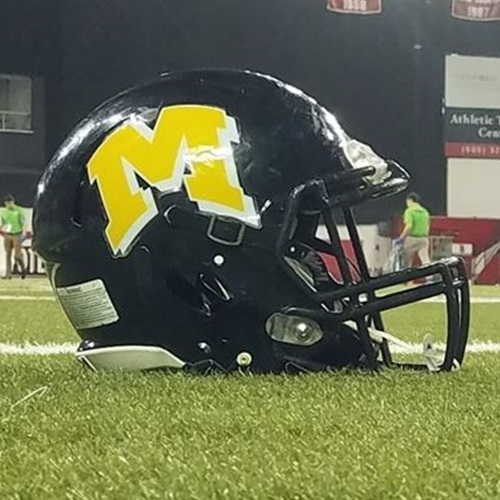 Mitchell High School - Varsity Football