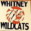 Whitney High School - Girls' Varsity Basketball