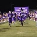 Ragland High School - Boys Varsity Football