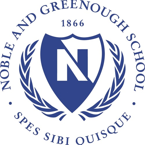 Noble & Greenough School - Girls' Varsity Volleyball