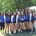 Lincoln-Way East High School - Girls' Varsity Volleyball