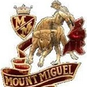 Mount Miguel High School - JV Football
