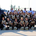 AAYFDT - Oak Ridge Saints Juniors Football-Cormier