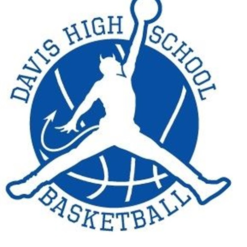 Davis High School - Boys' Varsity Basketball