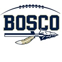 St. John Bosco High School Logo
