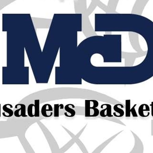 Bishop McDevitt High School - Crusaders Boys Basketball