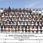 John Champe High School  - Boys Varsity Football