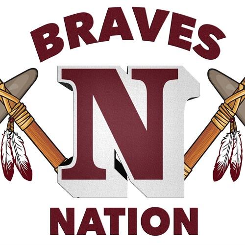 Newton Braves Youth Football League - Newton Braves JV (HC Sibblies)