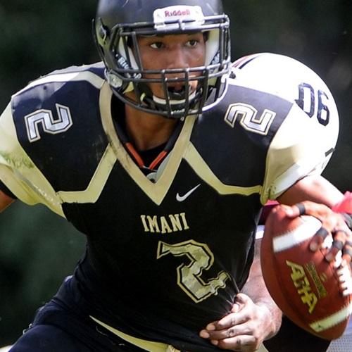 Imani Christian Academy High School - Boys' Varsity Football