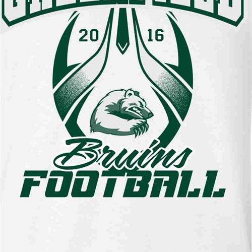Greenfield High School - Boys' Varsity Football