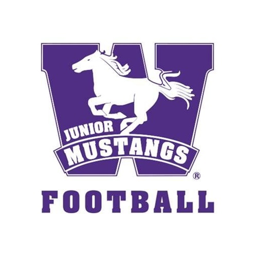 London Junior Mustangs J.V. - Jr. Stangs J.V.
