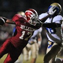 Hillgrove High School - Hillgrove Varsity Football