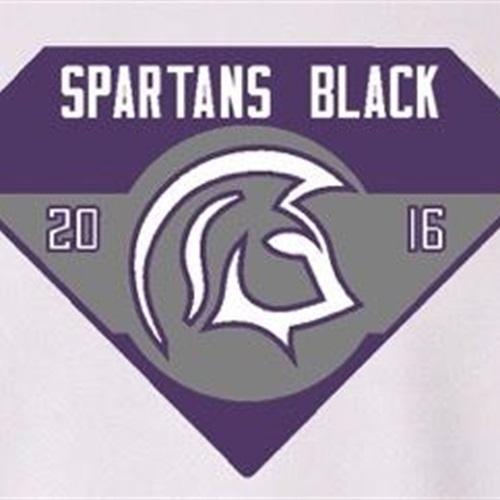 Spartans Black - AYL - Spartans Black