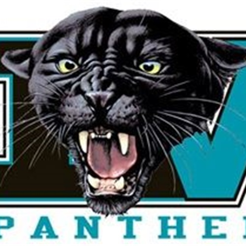 North Valley Youth Football- SYFL - NV Varsity Panthers