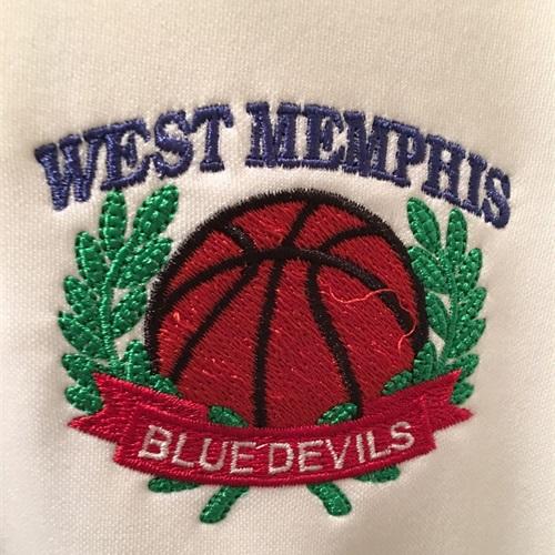 West Memphis High School - Boys' Varsity Basketball