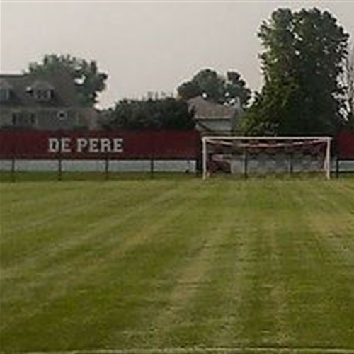 De Pere High School - Boys' Varsity Soccer