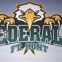 Paul Dean Youth Teams - Ft. Hunt Federals 115 C