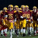 Kingston High School - Bucs Varsity Football