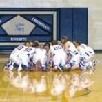 Unity Christian High School - Girls Varsity Basketball