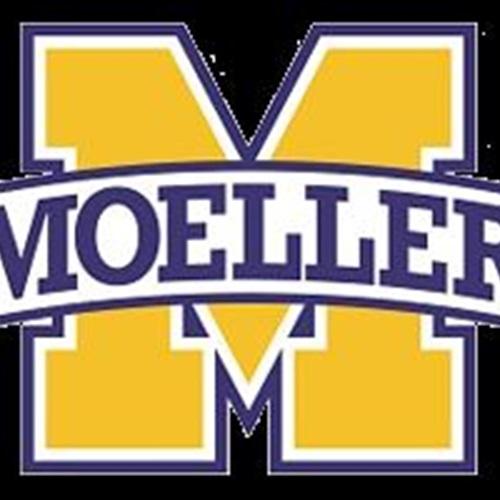 Archbishop Moeller High School - Varsity Volleyball