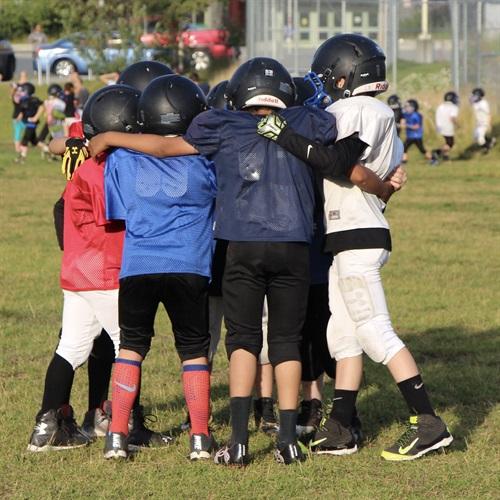 Panthers - 2016 Mitey Mite Panthers (J.Merrick)