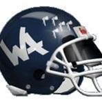 Western Alamance High School - Boys Varsity Football