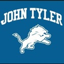 John Tyler High School Logo