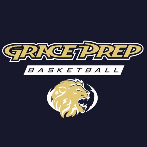Grace Prep Academy - Girls' Varsity Basketball - New