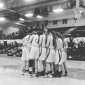 Connell High School - Girls' Varsity Basketball