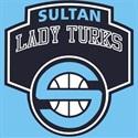 Sultan High School - Lady Turks C Team Basketball